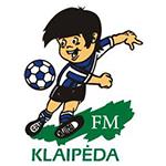 Klaipėdos Futbolo mokykla Badge