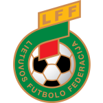 Lithuania National Team Badge