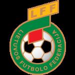 国立フットボール・アカデミー・カウナス ロゴ