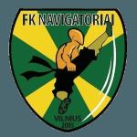 FKナビガトリアイ・ヴィリニュス ロゴ