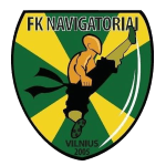 FKナビガトリアイ・ヴィリニュス - LFFタウレー データ
