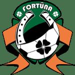 VJFM Fortūna Badge