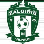 VMFD Žalgiris Vilnius Badge