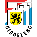 F91 Dudelange Badge