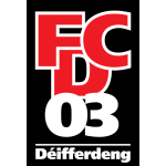 FC Differdange 03 Badge