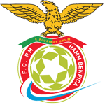 FC Rapid Mansfeldia Hamm Badge