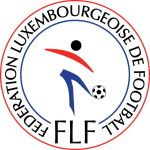 Luxembourg National Team Badge