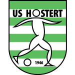 US Hostert Badge