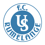 US Rumelange Badge