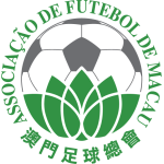 Macau National Team Badge