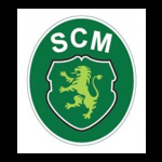 Sporting Clube de Macau Badge