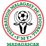 Madagascar National Team Badge