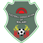 Malawi National Team Badge