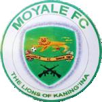 Moyale Barracks FC