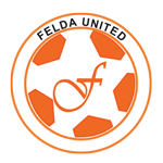 FELDA United FC Badge