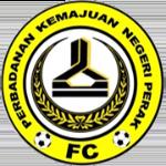 Perbadanan Kemajuan Negeri Perak Badge