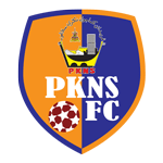 Perbadanan Kemajuan Negeri Selangor FC Badge