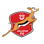 Persatuan Bola Sepak Kelantan Badge