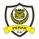 Persatuan Bola Sepak Perak Darul Ridzuan Badge
