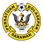 Persatuan Bolasepak Sarawak Badge