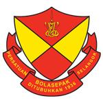 Persatuan Bolasepak Selangor Badge