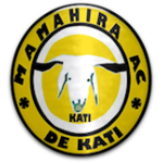 AC Mamahira Kati Badge