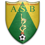 AS de Bamako Badge