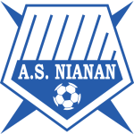 AS Nianan Badge