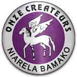 AS Onze Créateurs de Niaréla Badge