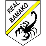 AS Réal de Bamako Badge