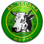 AS Sabana de Mopti Badge