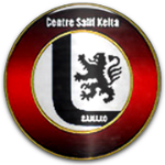 JS Centre Setif Kéita Badge