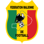 Mali National Team Badge
