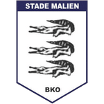 Stade Malien de Bamako Badge