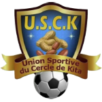 Union Sportive du Cercle de Kita Badge
