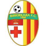 Card Stats for Birkirkara FC