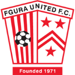 Fgura United  Logo