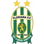 Card Stats for Floriana FC
