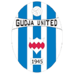 Gudja United Logo