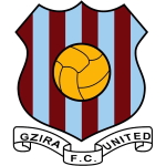 Gzira United FC Badge