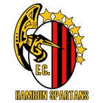 Card Stats for Hamrun Spartans FC