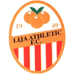 Lija Athletic Logo