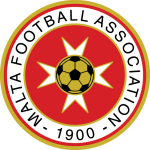 Malta National Team Badge