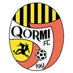 Qormi FC - First Division Stats