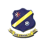 Card Stats for San Gwann FC