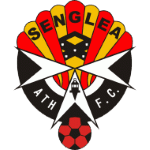 Senglea Athletic FC Badge