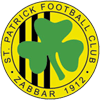 Zabbar Saint Patrick FC Badge