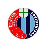 Zejtun Corinthians FC Badge