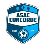 ASAC Concorde Badge