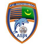 Card Stats for FC Nouadhibou ASJN